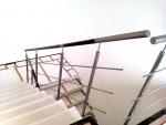 balustrade-inox-satinat