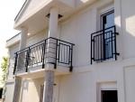 balustrade-metalice-vopsite